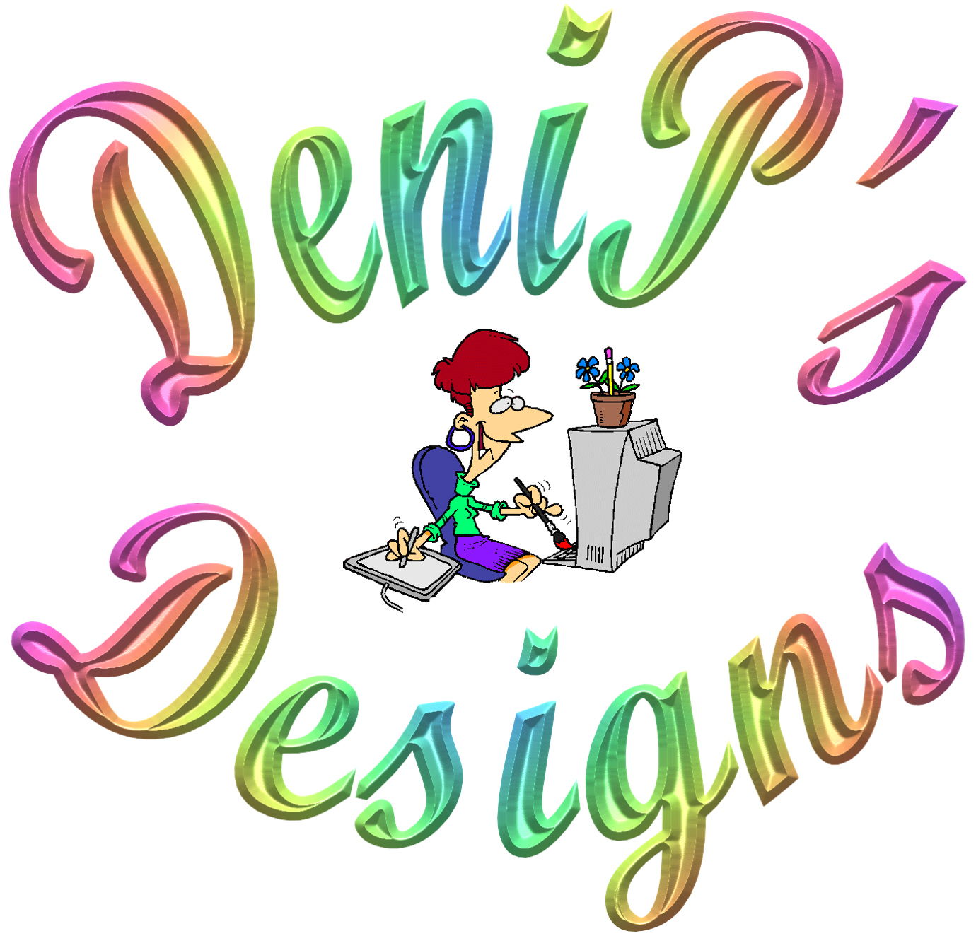 Go to DeniP's Designs Home